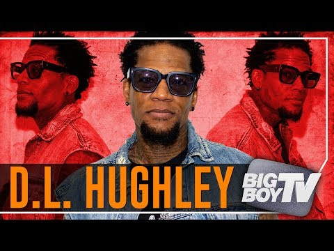 D. L. Hughley on How Not to Get Shot: And Other Advice from White People & A Lot More