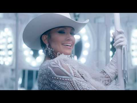 Chris Davis - Jennifer Lopez Plays SEXY Fortune Teller in Music Video ft. French Montana!