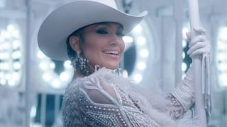 Смотреть клип Jennifer Lopez - Medicine Ft. French Montana