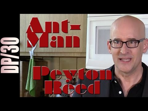DP30: AntMan, Peyton Reed
