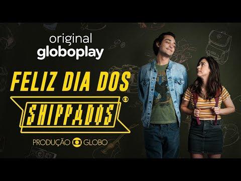 SHIPPADOS   Nova Série Exclusiva Globoplay from YouTube · Duration:  1 minutes 10 seconds