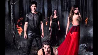 The Vampire Diaries 5x21 Music: Bad Blood (Bastille)