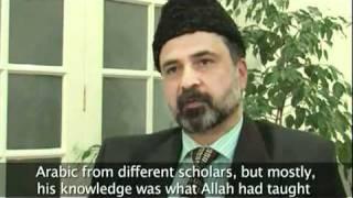 Der Beschützer des Islams - Defender of faith - Imam Mahdi Messias Jesus - Doku Indien (englisch)