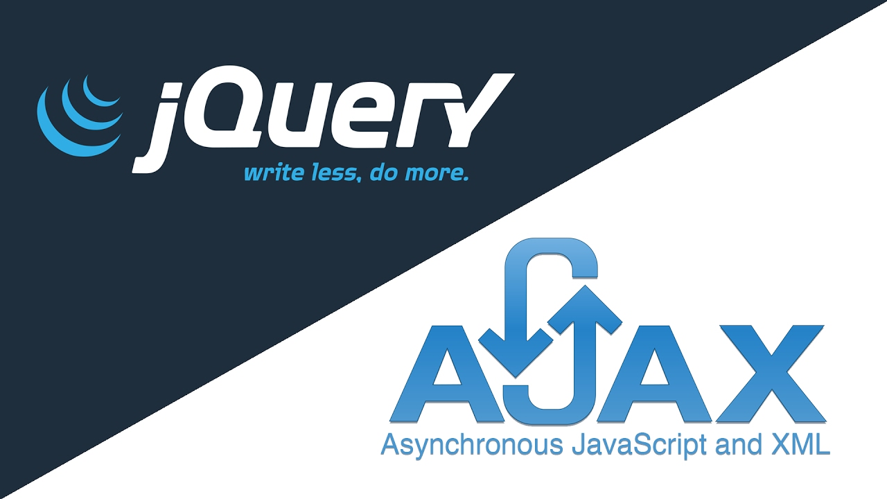 Single Page App with jQuery & AJAX - GET Requests - YouTube