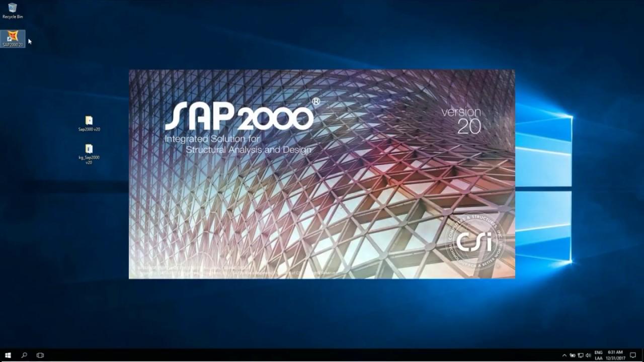 Image result for sap2000 v20 crack