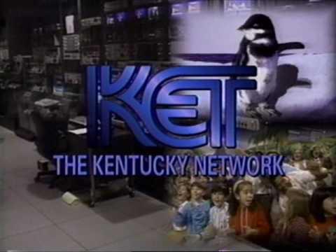 PBS Promos/IDs (1994; KET)