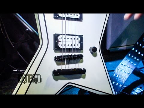 Gus G (of Ozzy Osbourne And Firewind) - GEAR MASTERS Ep. 68