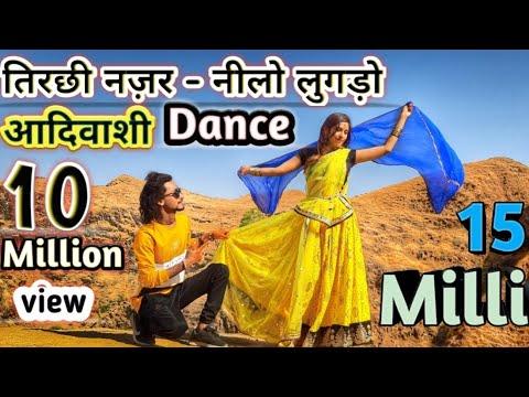 tirchi-nazar-se-dekho-to-_and_nillo-lugado-o-tharo-pello-_raja-jadhav-rjd-nisarpur-city-barwani-mp
