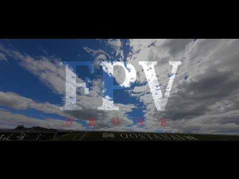 Фото FPV Drone Freestyle Kostanay KAZAKHSTAN