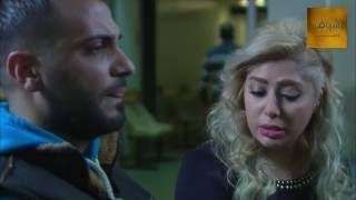 """الحلقة 17 من مسلسل """"بلا غمد"""""""