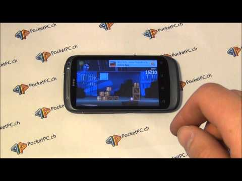 HTC Desire S Review / Test