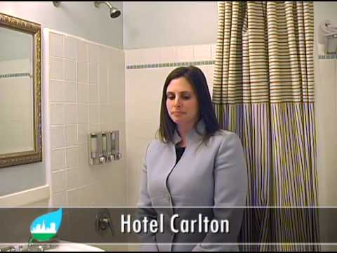 Hotel Carlton - San Francisco Green Business HQ