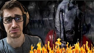 """Hip-Hop Head's FIRST TIME Hearing """"Left Behind"""" by SLIPKNOT"""