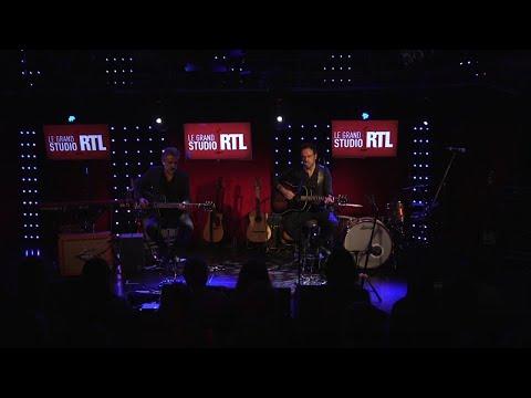 Montparnasse - Ma France (LIVE) - Le Grand Studio RTL