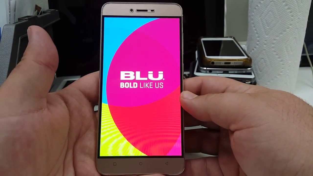 How Remove Google Account from Blu Smartphones Soo Easy on 30 seconds