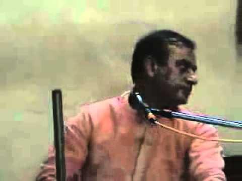 """Zeharaab Mere Vaste  --- R D Sharma """" Taseer"""""""