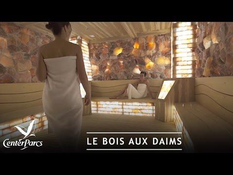 Le Domaine Le Bois aux Daims | Center Parcs