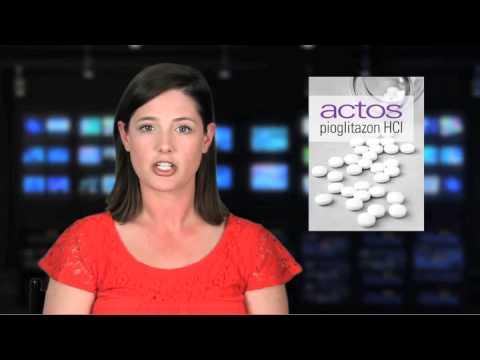 Actos Lawsuit Updates