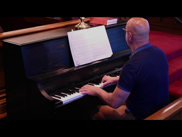 Midweek Music at Epiphany - How Great Thou Art