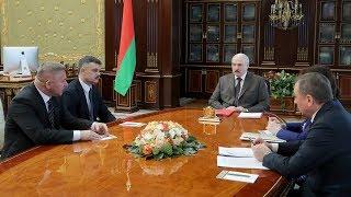 Лукашенко: в белорусском спорте пока больше проблем, чем успехов