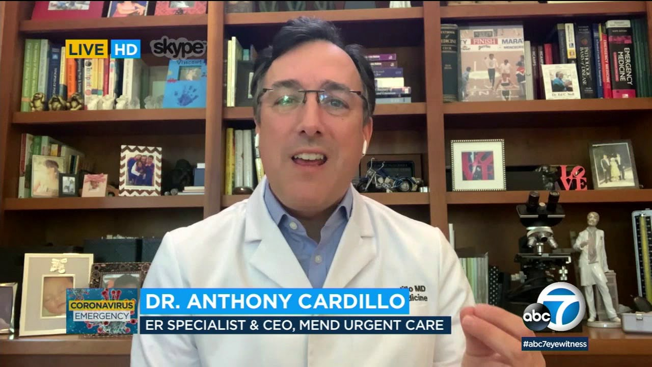 COVID-19 and vitamin D: SoCal doctor explains the connection