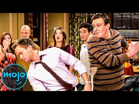 Top 10 Funniest TV Episodes of All Time