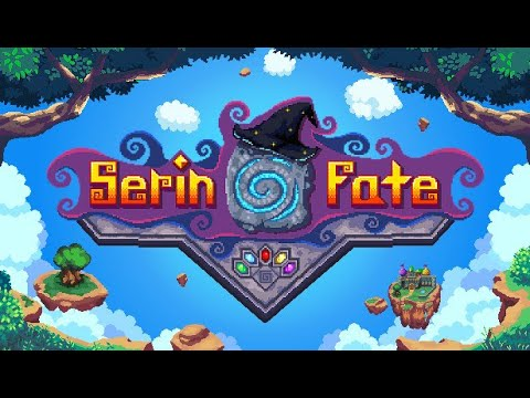Serin Fate Gameplay |