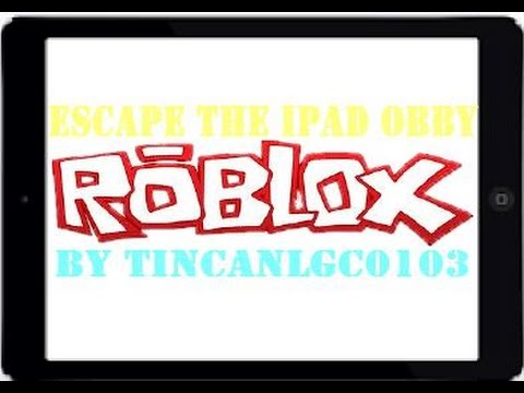how to make a roblox music video on ipad