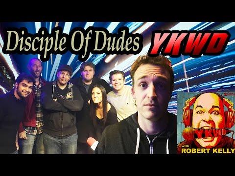 YKWD #144 - Disciple of Dudes (DAN SODER, LUIS J GOMEZ, ARI SHAFFIR, TIM DILLON)