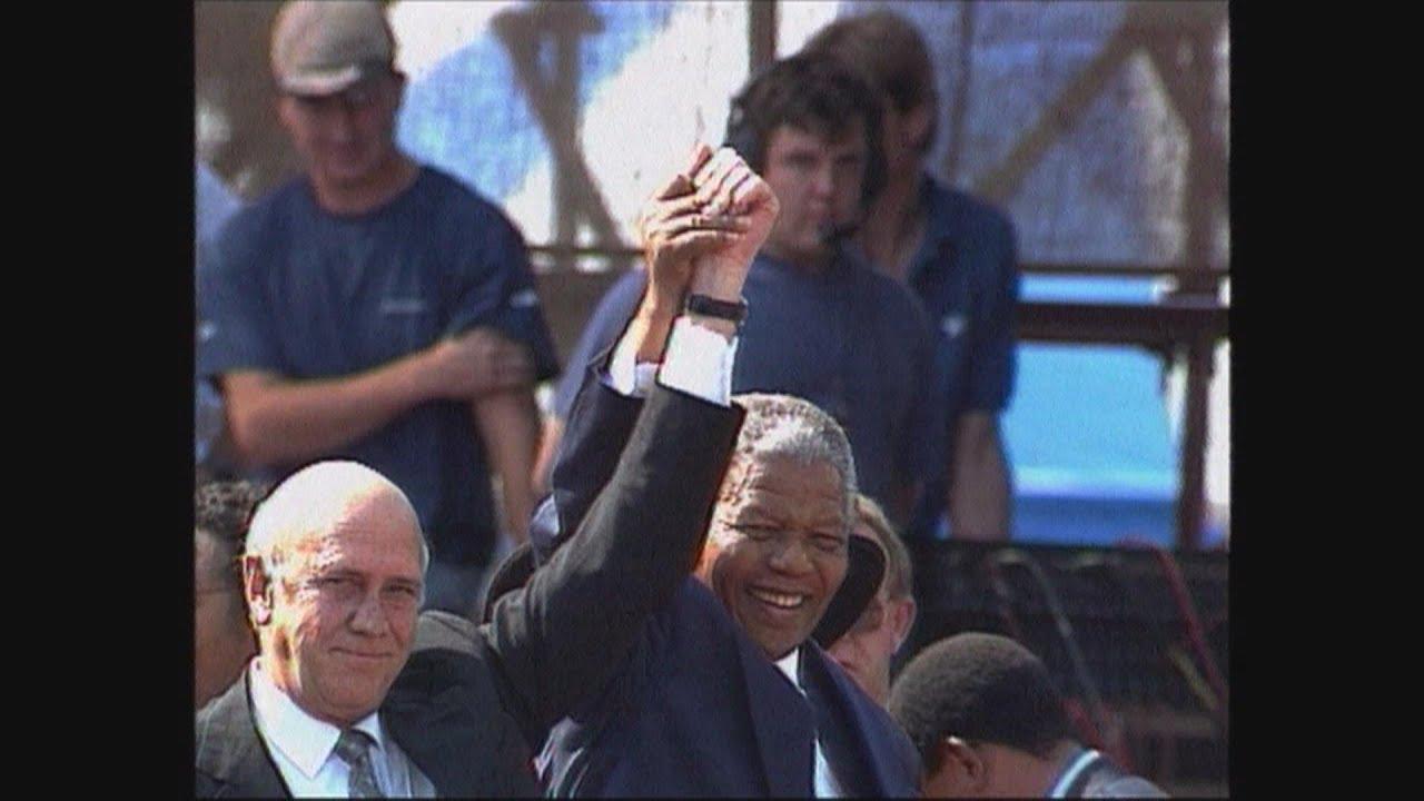 Faces of Africa - Finding Mandela Part 3
