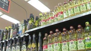 """남미 홍수탓에 식용유 가격 인상…""""공급량 절반…"""