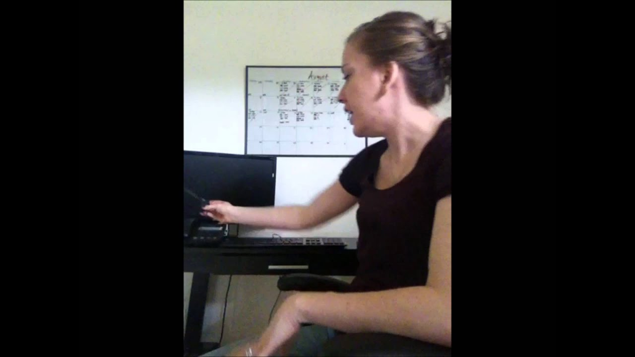 Access work from home