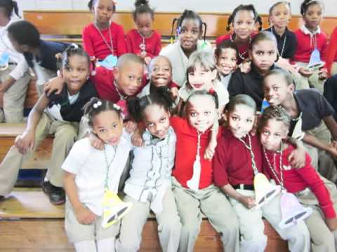 Lyon Elementary 2010-2011 1st Graders
