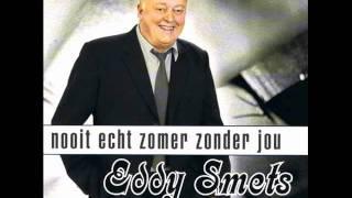 Eddy Smets - Nooit echt zomer zonder jou (2011)