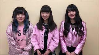 5月3日に開催されるTokyo Street Collectionへ向けてアイドルグループ・...