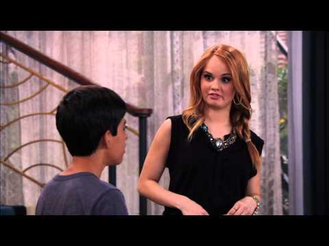 Jessie - Kawiarka Serena. Odcinek 81. Oglądaj tylko w Disney Channel!