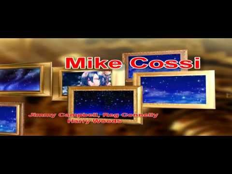 Midnight, With The Stars And You - Mike Cossi