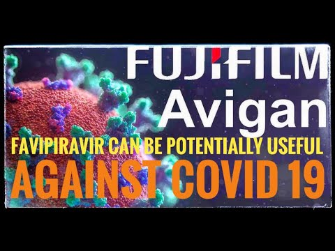 KUWAIT to receive Avigan COVID19 drug from Japan|FAVIPIRAVIR can be potentially useful against COVID