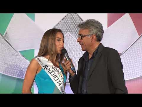Ruvo del Monte.  Miss Italia 2017
