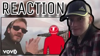 Bitch Lasagna 2 (Official Video) Reaction