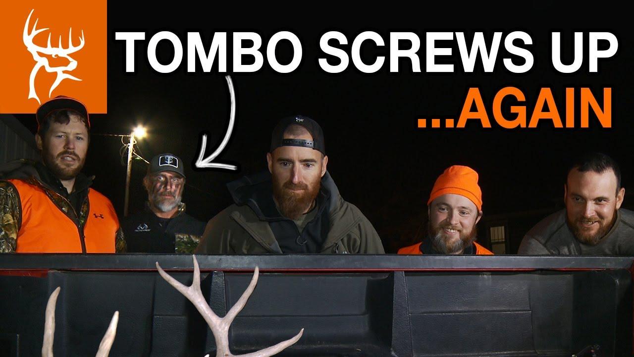 Download BIG BUCKS and BAD DECISIONS in NEBRASKA   Two Tag Tombo   Buck Commander   Full Episode