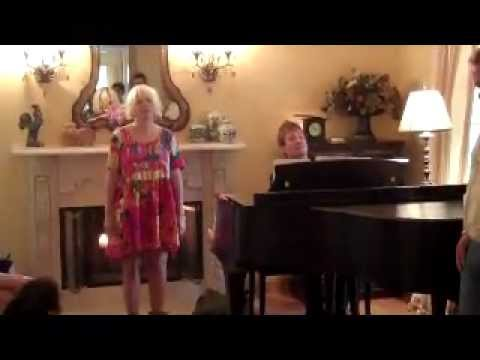 SIa-I'm In Here-Live At Camp Krim-8/12/10