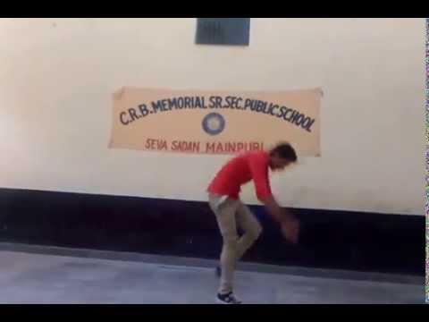Just Dance Acadamy Mainpuri