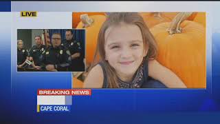 Police: Teen arrested for hitting and killing Layla Aiken