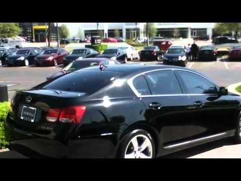 2007 Lexus GS 350 Certified Dallas TX   YouTube