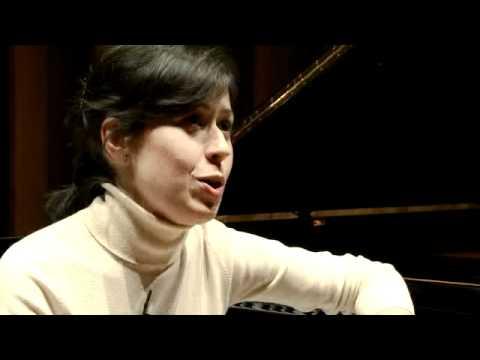 Entrevista a Alba Ventura