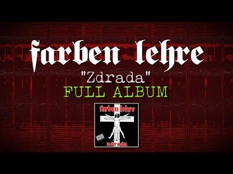 Farben Lehre, Zdrada,FULL ALBUM, Music Corner Records, 1996