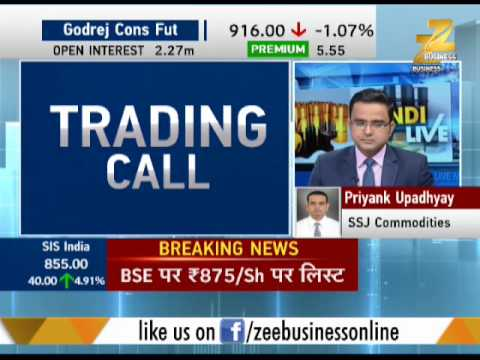 Aapka Bazaar: Intraday trading tips on Gold, Silver, Crude O