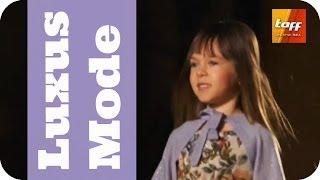 Luxus-Mode für Kinder | taff