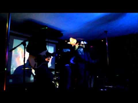 Bosra Sham Live at the Vu Vu 2013